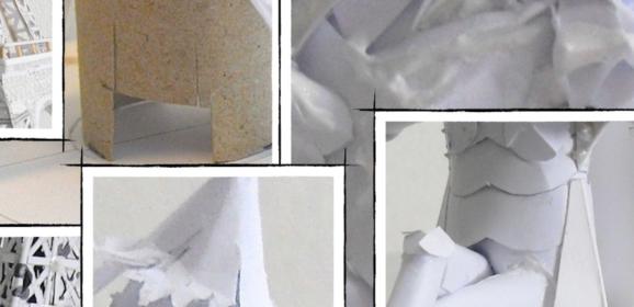 Bouts de carton et compagnie