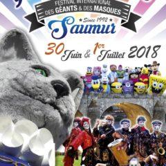 Saumur 2018