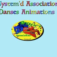 Danses et animations