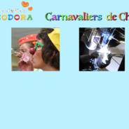 Théodora et les carnavaliers