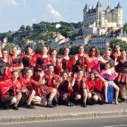 La Grande Parade de Saumur 2