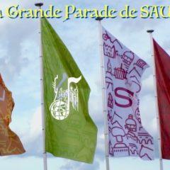 La Grande Parade de Saumur 1