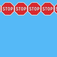 1955 – 2014 D'un Stop à l'autre