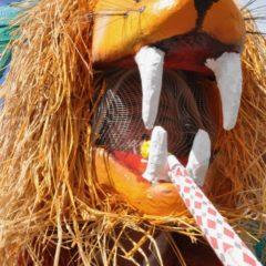 Carnaval System'D au départ (2)