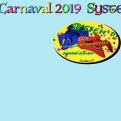 Carnaval System'D 7/4/2019