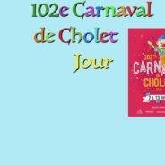 102e carnaval au départ