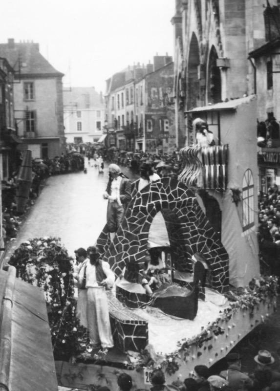 Les Gondoliers de Cholet