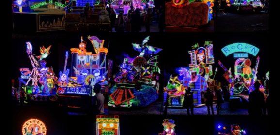102e Carnaval – De char en char 13/4/2019
