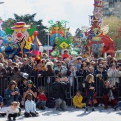 102e Carnaval – De char en char 7/4/2019