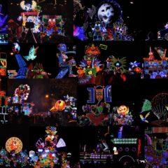 102e carnaval. Le final