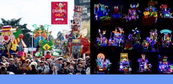 Le 102e Carnaval-Les Photos
