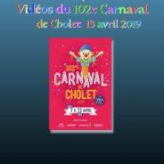 Vidéo Carnaval 2019 nuit