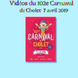 Vidéo Carnaval 2019 jour