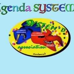Agenda 2019 2020