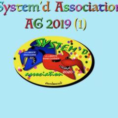 Assemblée générale System'D 2019 (1)