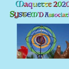 Fabrication de la maquette du char System'D 2020 (3)
