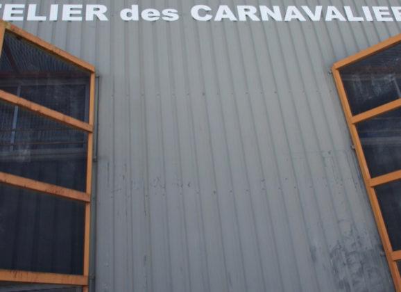 Portes ouvertes Carnaval Cholet