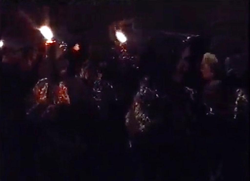 Le Commando de l'Apocalypse - Carnaval de Cholet 2000