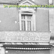 Au début du XXe siècle – un photographe célèbre à Cholet