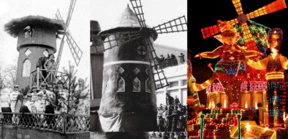 Moulin Rouge et carnavals