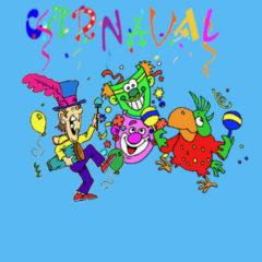 Carnavals et déguisements