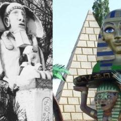 Visions d'Égypte