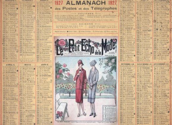 1927 Échos de Châtelaudren et Cholet
