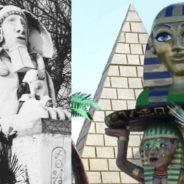 Égypte et carnavals