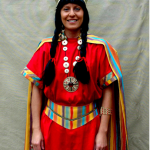 Femme Inca System'D Cholet