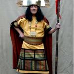 Chef Inca System'D Cholet