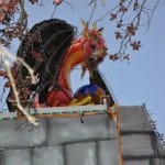 System'D Le Dragon flamboyant apparaît. 6temdassos.fr
