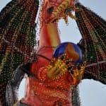 System'D Le Dragon flamboyant. 6temdassos.fr