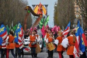 System'D Boulevard de la Victoire Carnaval Cholet. 6temdassos.fr 30