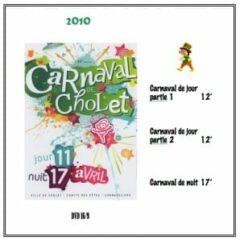 Un DVD pour revivre le carnaval !