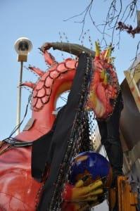 System'D montage du dragon flamboyant 6temdassos.fr