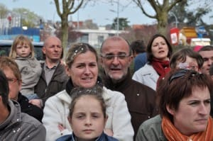 System'D Spectateurs et confettisCarnaval Cholet. 6temdassos.fr 34