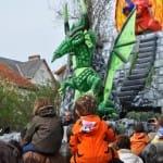 System'D. Même pas peur des dragons Carnaval Cholet. 6temdassos.fr 32