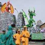 System'D Jeunes dragons Carnaval Cholet. Carnaval Cholet. 6temdassos.fr 16