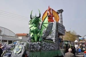 System'D char montage Carnaval Cholet. 6temdassos.fr 5