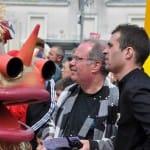 System'D Derniers réglages Carnaval Cholet. 6temdassos.fr 13