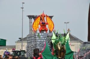 Carnaval system'D rue du Paradis Cité des dragons Carnaval Cholet. 6temdassos.fr 20