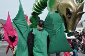 System'D En avant les dragons ! Carnaval Cholet. 6temdassos.fr 18