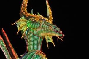 System'D Le grand dragon vert dans la nuit. 6temdassos.fr 42